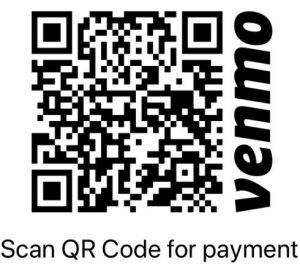 Pay with Venmo